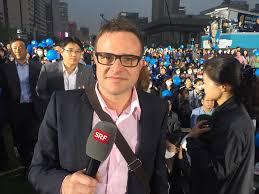 Einblicke ins Reich der Mitte; Erkenntnisse & Erfahrungen eines ehemaligen China-Korrespondenten (Donnerstag, 29.10.2020 um  20.00 Uhr)